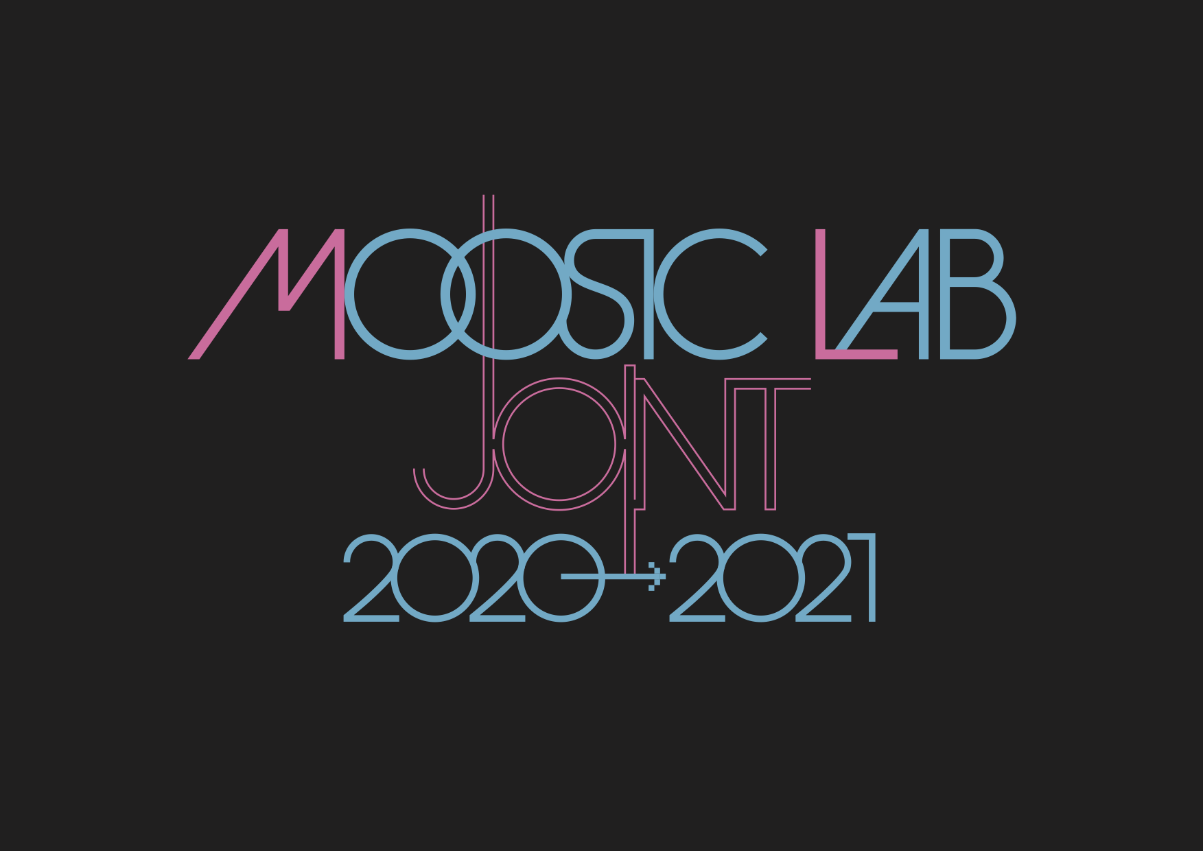 MOOSIC LAB 2019