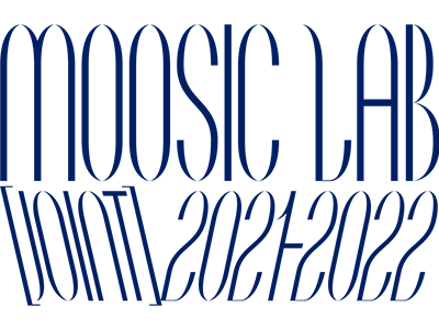 MOOSIC LAB[JOINT]2021-2022
